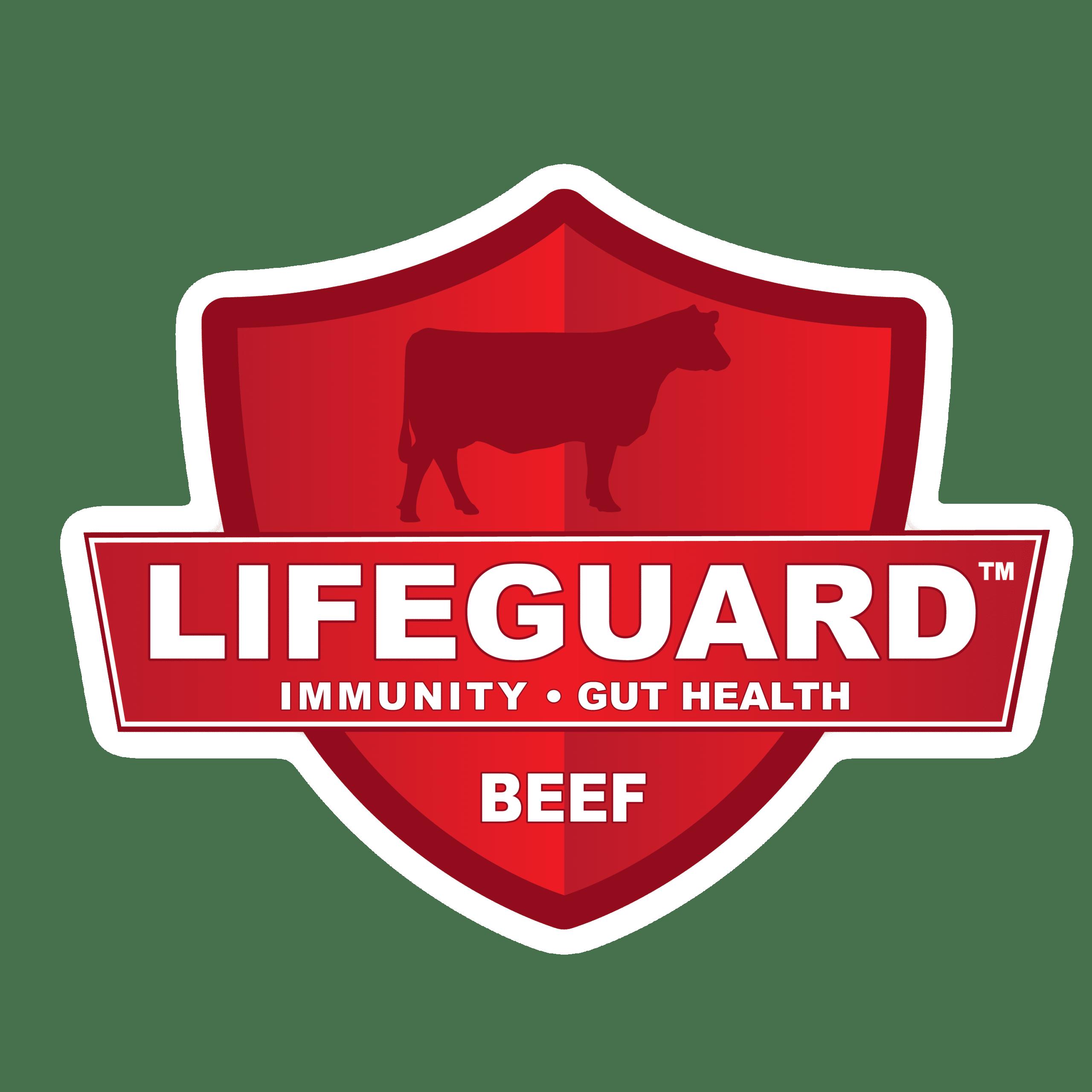 Beef Lifeguard
