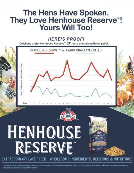 Henhouse Reserve®