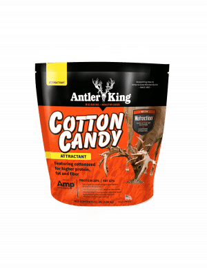 Cotton Candy Packaging Web