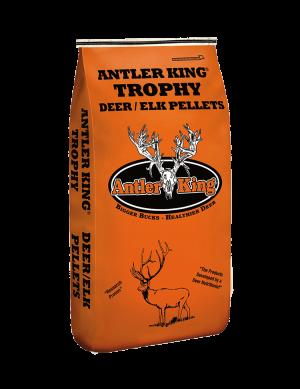 Trophy Deer:Elk Pellets Web